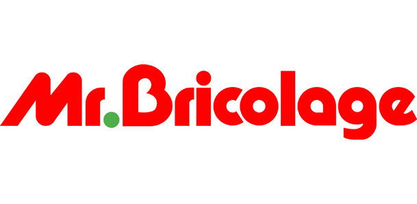 Logo Mr Bricolage Belli